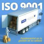 ISO 9001, un factor fundamental en la gestión de la calidad